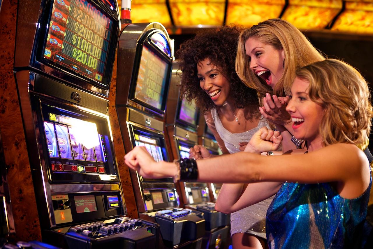 Top Ten Reasons Slots Are Enjoyable - The Gambling Domain